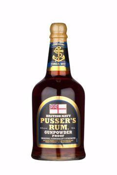 Pussers Gunpowder