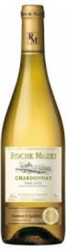 Roche Mazet Chardonnay Pays D`OC