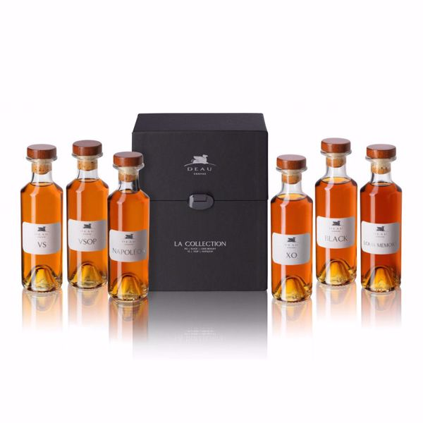 DEAU LA COLLECTION Cognac