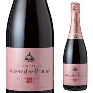 Alexander Bonnet Expresion Rose