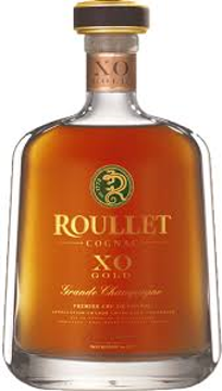 Cognac Roullet xo Gold Grand Champagne