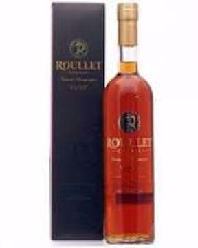 Cognac Roullet VSOP Grand Champagne