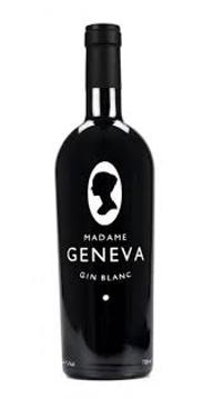 Geneve Blance Gin