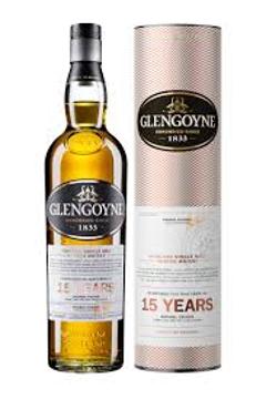 Glengoyne 15 År