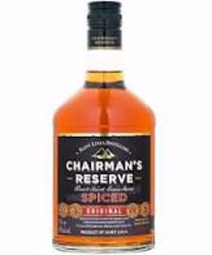 Chairman,s Reserve Spiced Original