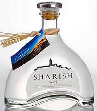 Sharish Dry Gin Sharish