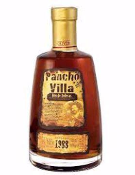 pancho villa 1988
