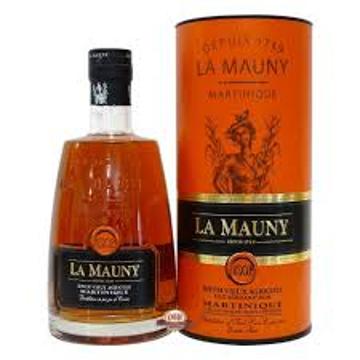 La Many 1749-1998-vsop