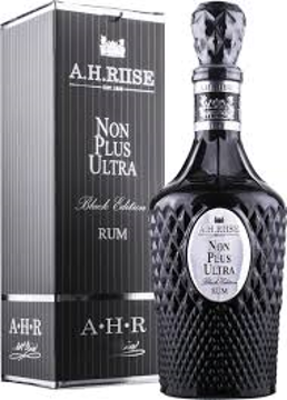 AH Riise Non Plus Ultra Black