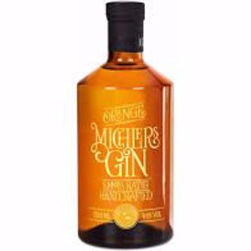 Michler´s Gin Genuine Orange