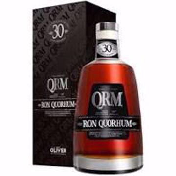QRM Cask