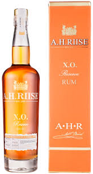 A.H.Riise XO Reserve Orange