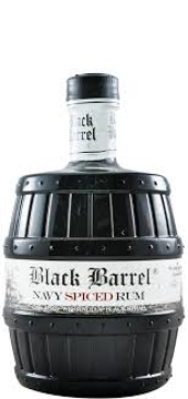 A.H Riise  Black Barrel
