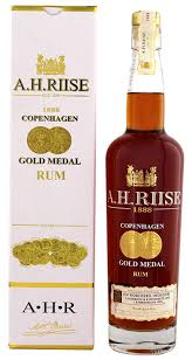 A.H. Riise Copenhagen Gold