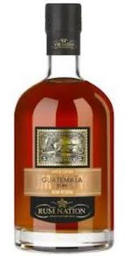 Rum Nation Guatemala Magnum
