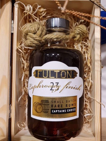 FULTON Captains Choice 65 %